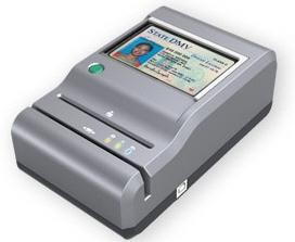 Id scanner casino